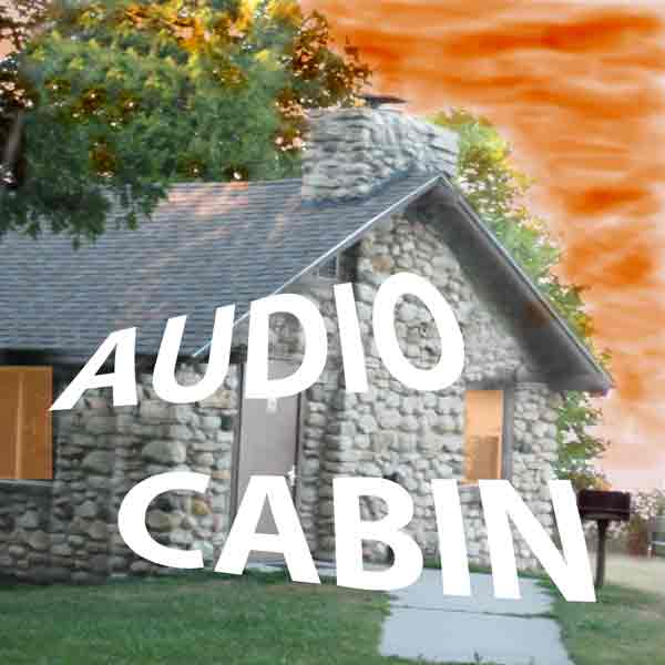 Audio Cabin